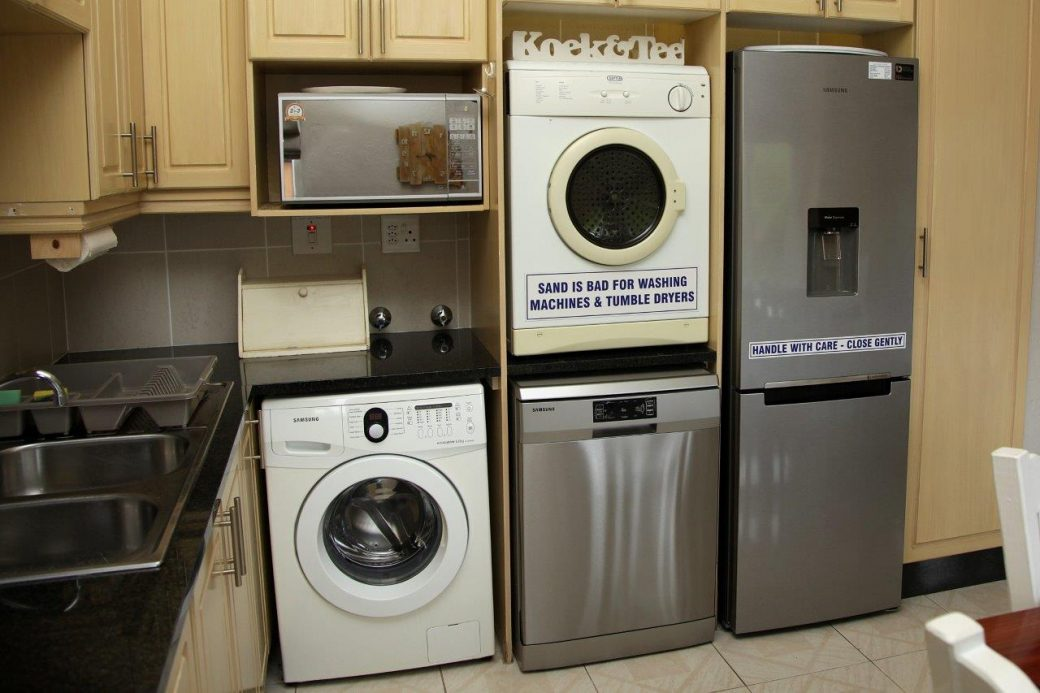 18 Kitchen Appliances